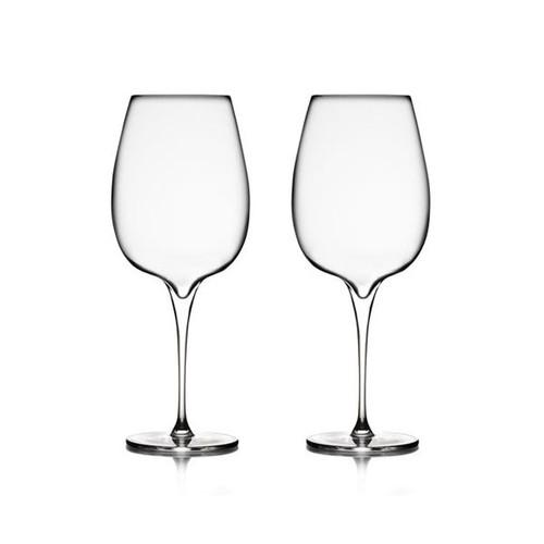 Nambe Vie Cabernet Glasses Set of 2 MT0947