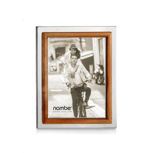 Nambe Hayden Picture Frame 5 x 7 Inch MT0917