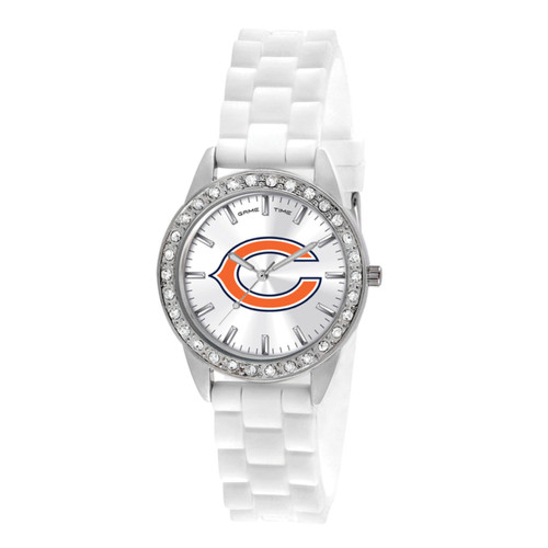 NFL Chicago Bears Frost Ladies Watch XWL1099