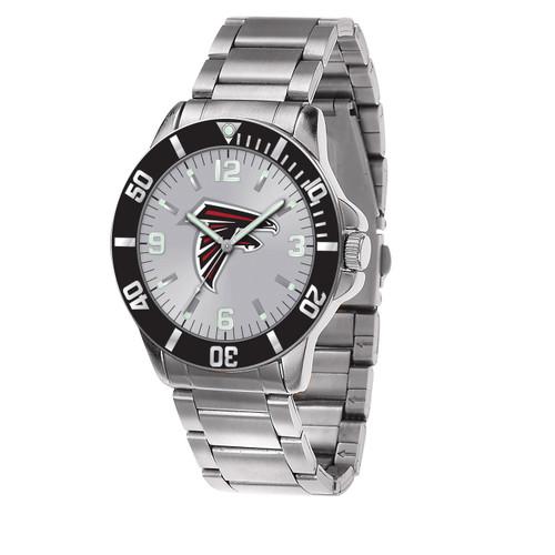 NFL Atlanta Falcons Sparo Key Watch XWM2377