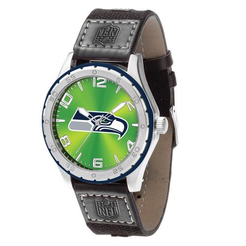 NFL Seattle Seahawks Sparo Gambit Watch, MPN: XWM2457