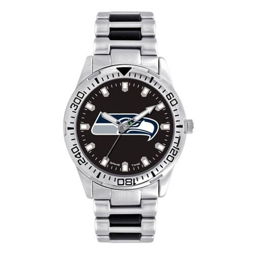 NFL Seattle Seahawks Heavy Hitter Watch, MPN: XWM2583