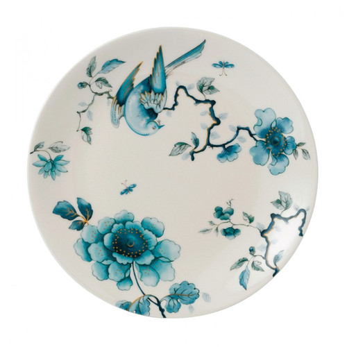 Wedgwood Blue Bird Salad Plate 8.4 Inch