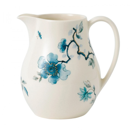 Wedgwood Blue Bird Jug 5.5 Inch