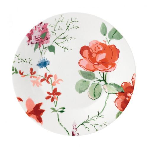 Wedgwood Jasper Conran Floral Salad Plate 9 Inch