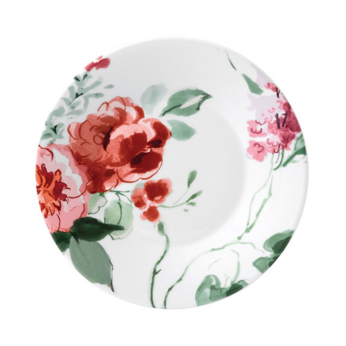 Wedgwood Jasper Conran Floral Bread and Butter Plate 7 Inch