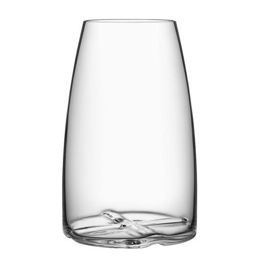 Kosta Boda Bruk Vase Clear