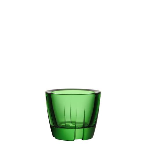 Kosta Boda Bruk Votive Anything Bowl Apple Green MPN: 7061603 EAN: 7321646023202