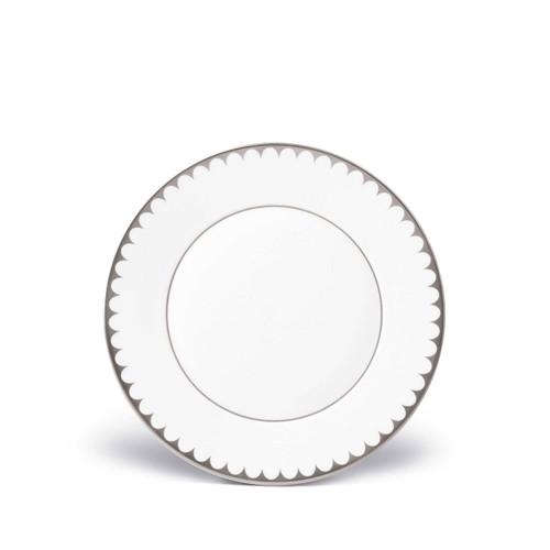 L'Objet Aegean Filet Dessert Plate Platinum