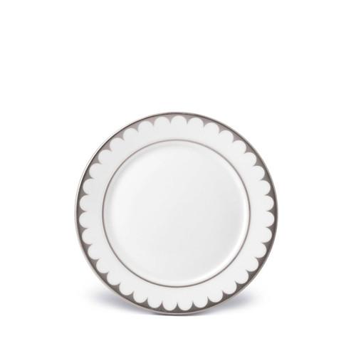L'Objet Aegean Filet Bread and Butter Plate Platinum