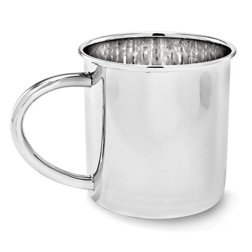 Baby Cup Sterling Silver GL4929
