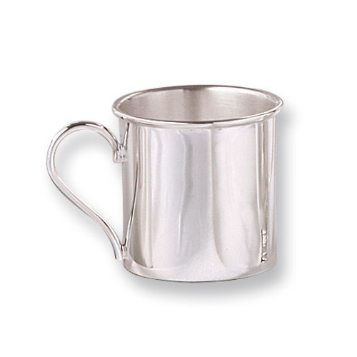 Baby Cup Sterling Silver GP442