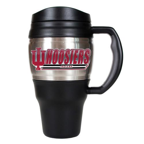 Indiana University 20oz Stainless Steel Travel Mug GC5124