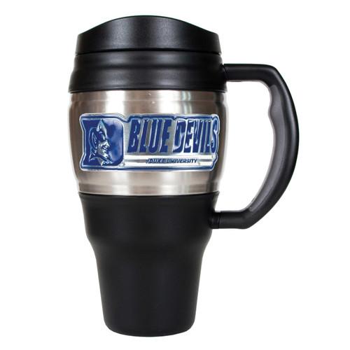 Duke University 20oz Stainless Steel Travel Mug GC5144