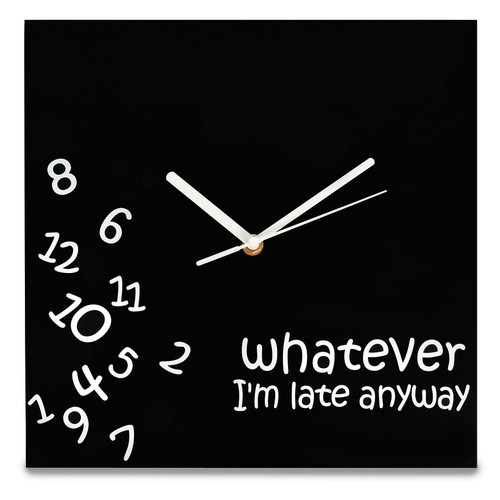 Whatever Clock GM13870