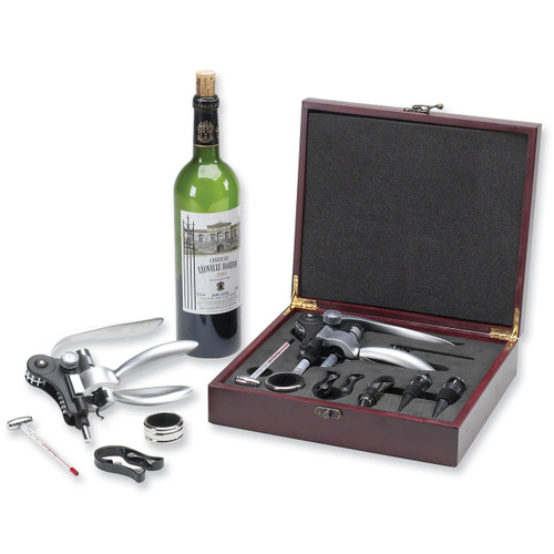 Connoisseur Wine Set GM7401