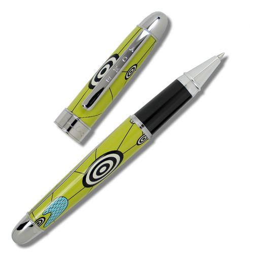 Acme Cities Ballpoint Pen