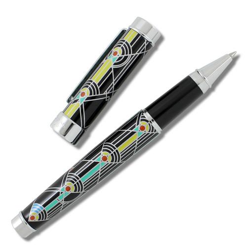 Acme April Showers Ballpoint Pen
