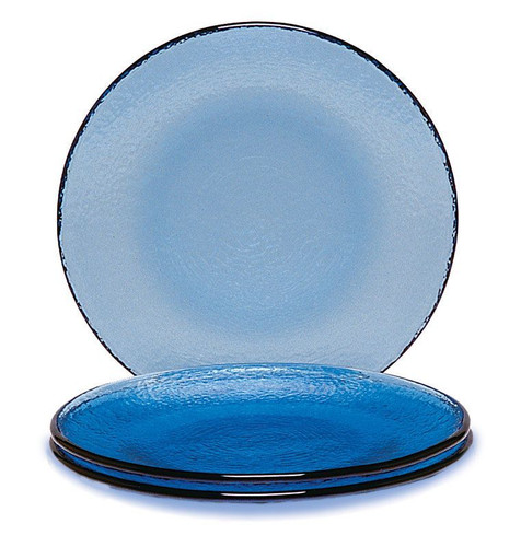 Fire and Light Salad Plate 8 1/8 Inch