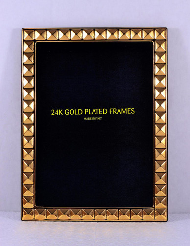 Tizo Empowering 24k Gold-plated Picture Frame 8 x 10 Inch 2842-80 ...