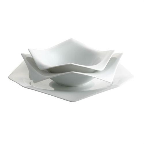 Rosenthal A la Carte Origami 3 Piece Giftboxed Set