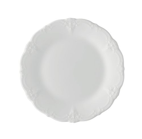 Rosenthal Baronesse White Bread & Butter Plate 6 3/4 inch