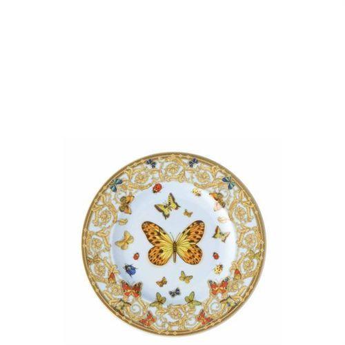 Versace Butterfly Garden Bread & Butter Plate 7 inch