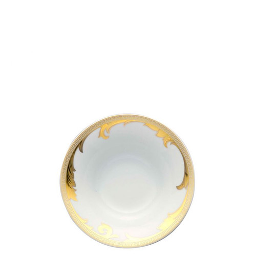 Versace Arabesque Gold Cereal Bowl 7 inch 9 ounce