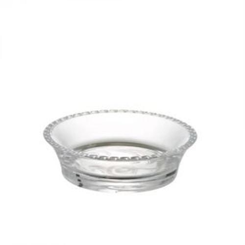 Versace Arabesque Coaster Bottle Crystal Clear