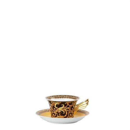 Versace Barocco Cup Low 7 ounce