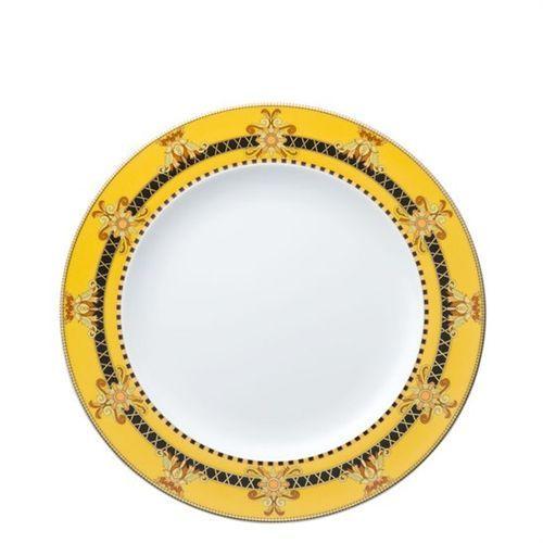 Versace Barocco Dinner Plate 10 1/2 inch