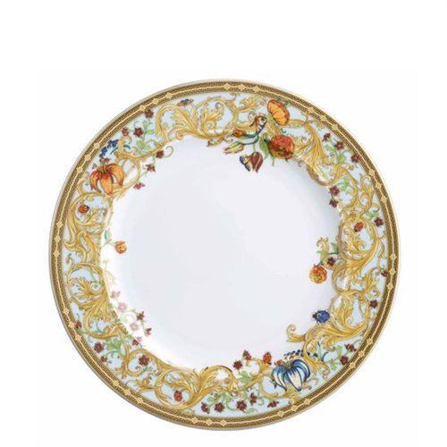 Versace Butterfly Garden Dinner Plate 10 1/2 inch