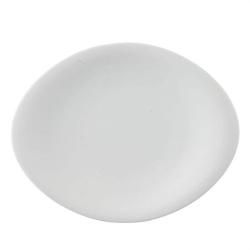 Rosenthal A la Carte Scoop Dinner Plate 12 1/2 inch