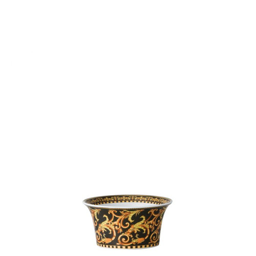 Versace Barocco Fruit Dish 9 ounce