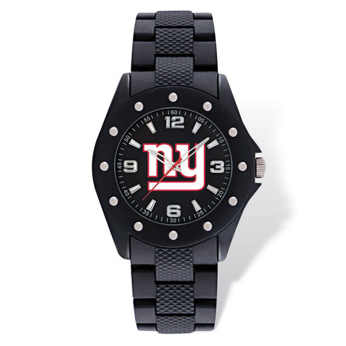 New York Giants Breakaway Watch Men's XWM2171