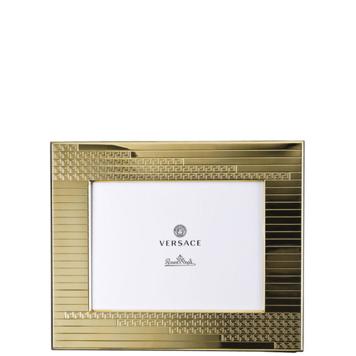 Versace Vhf2 Gold Picture Frame 3 12 X 5 Inch Homebello