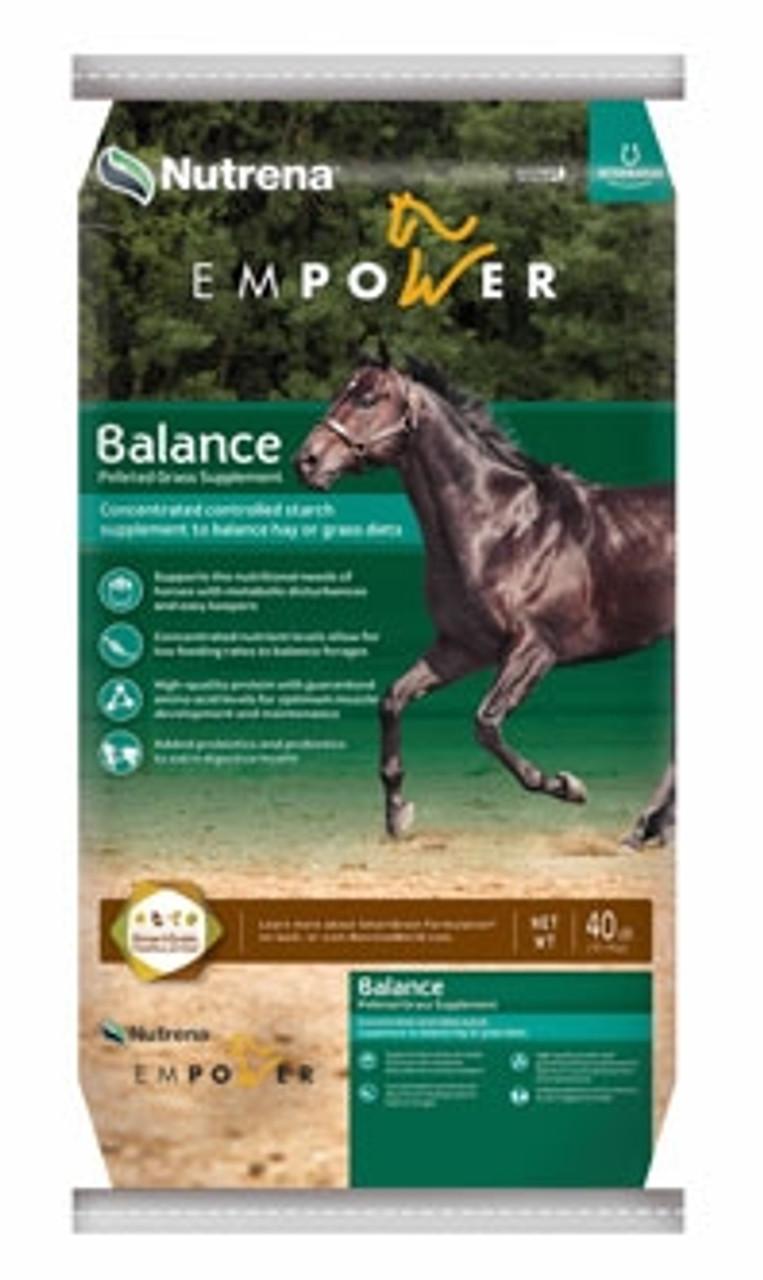 Nutrena Empower Balance