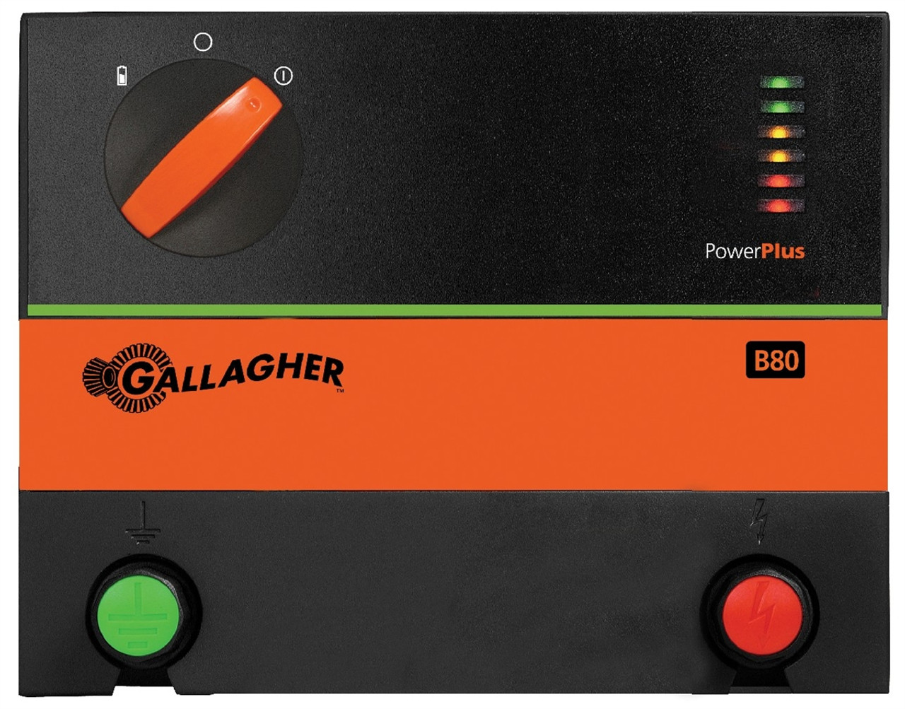 Gallagher B80 Battery Charger