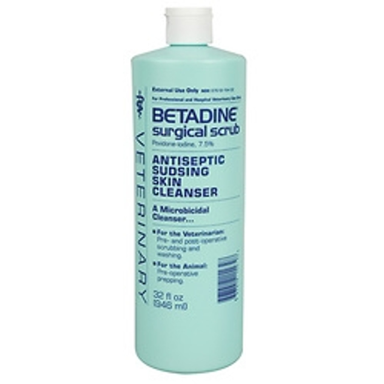 Betadine Surgical Scrub