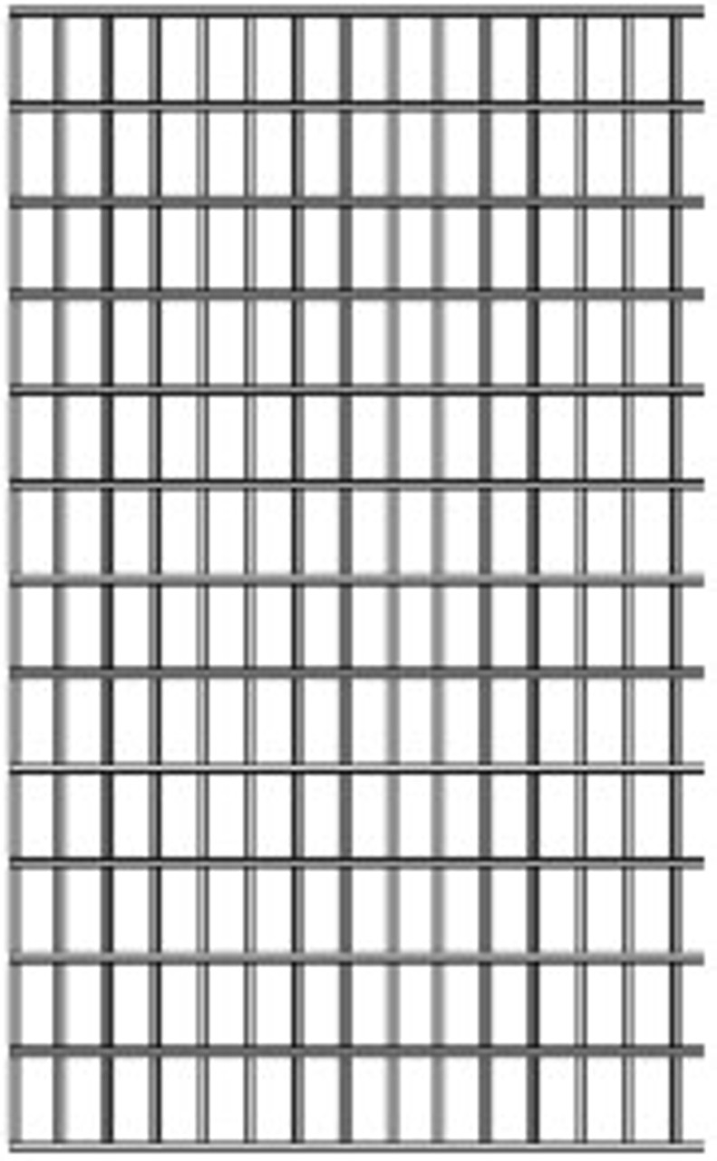 Horse Wire Panel