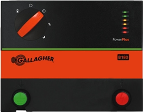 Gallagher B180 Battery Charger