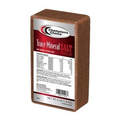 Trace Mineral Block
