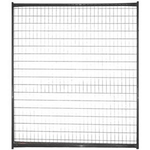5' Priefert Kennel Panel Only