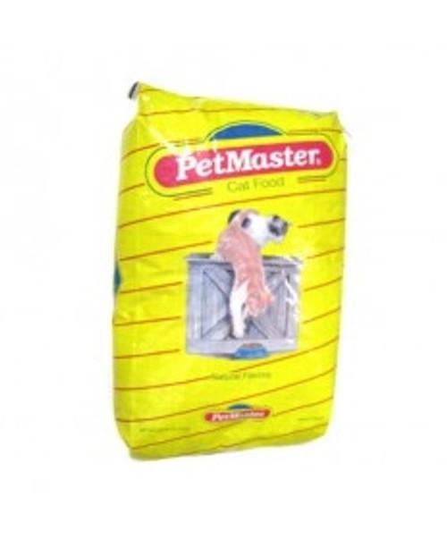 Petmaster Cat Food