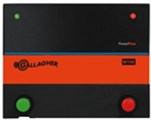 M200 Gallagher Fence Charger