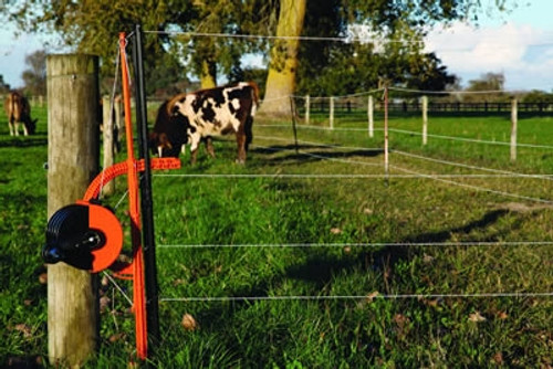 Smart Fence