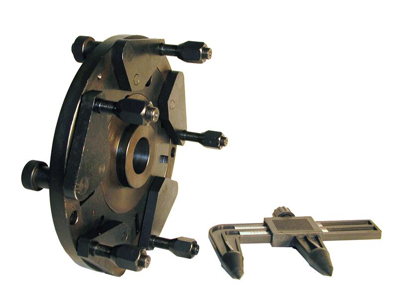 W-B-W-5100000 Universal 40mm Lug Adapter For Weaver® Wheel Balancers