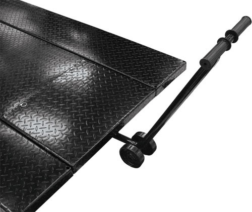 Direct Lift Pro Cycle Droptail Dolly