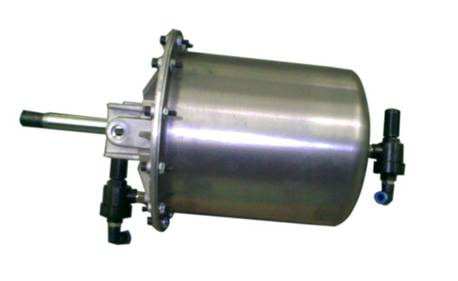 W-894XS Tire Changer Stainless Steel Bead Breaker Cylinder