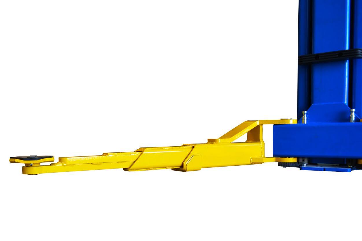 W-Pro10 Blue 3 Stage Arm